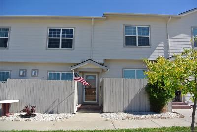 Kiowa CO Condo/Townhouse Under Contract: $184,900