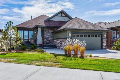 Tallyn's Reach Single Family Home Active: 23983 East Roxbury Place