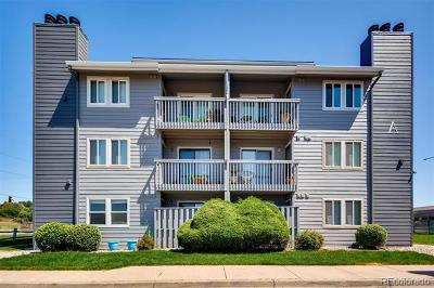 Condo/Townhouse Active: 8100 West Quincy Avenue #A1