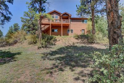 Pine Single Family Home Active: 33989 Sioux Trail