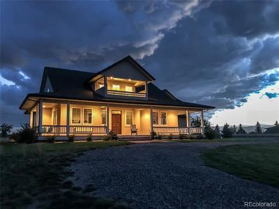 Berthoud Single Family Home Active: 2648 Country View Court