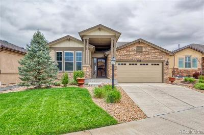 Thornton Single Family Home Active: 8275 East 150th Place