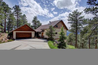 Boulder Single Family Home Active: 280 Alder Lane