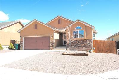 Fountain Single Family Home Active: 7534 Lake Avenue