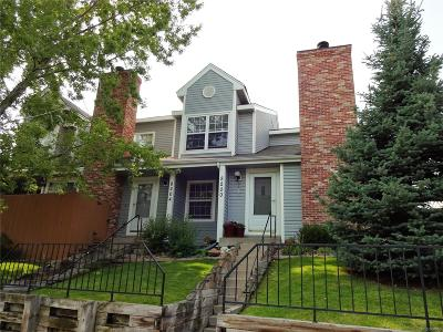 Westminster Condo/Townhouse Active: 8200 West 90th Place #2104