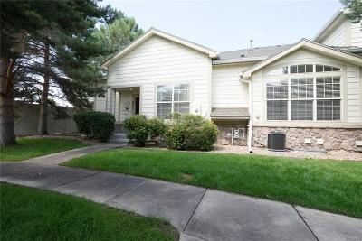 Lafayette Condo/Townhouse Under Contract: 2837 Whitetail Circle