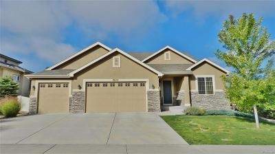 Windsor Single Family Home Active: 4615 Pompano Drive