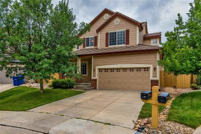 Rock Creek, Rock Creek Ranch Single Family Home Active: 920 Cobalt Way