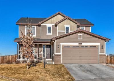 Firestone Single Family Home Under Contract: 6441 Union Avenue