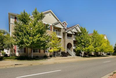 Littleton Condo/Townhouse Under Contract: 4451 South Ammons Street #5-201