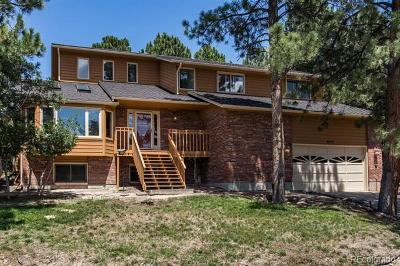 The Pinery Single Family Home Active: 8157 Capt Meriwether Lewis Drive