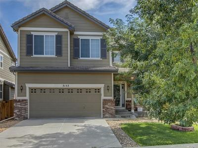 Dacono Single Family Home Active: 3152 Meadowbrook Place