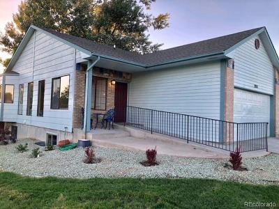 Pueblo CO Single Family Home Active: $199,900