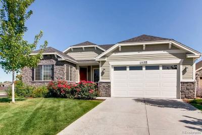 Broomfield Single Family Home Active: 14188 Davies Way