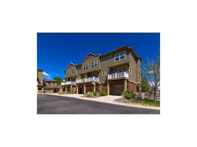 Broomfield Condo/Townhouse Under Contract: 12897 King Street