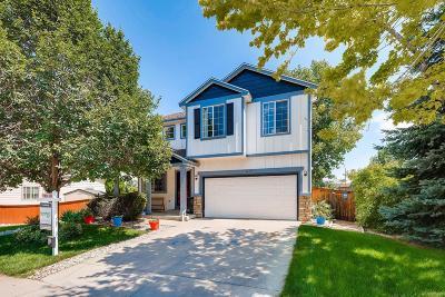 Westridge Single Family Home Under Contract: 1439 Roadrunner Court