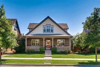 Single Family Home Under Contract: 405 Alton Way