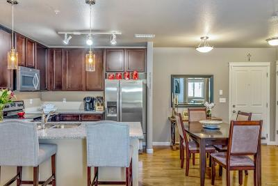 Highlands Ranch Condo/Townhouse Under Contract: 1062 Rockhurst Drive #105