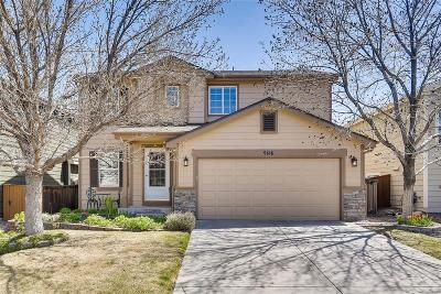 Highlands Ranch Single Family Home Active: 9816 Saybrook Street