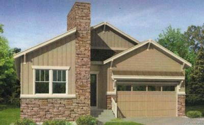 Adams County Single Family Home Under Contract: 5134 West 109th Circle