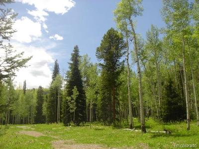 Residential Lots & Land Active: 20381 King Bolt Trail