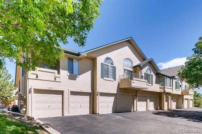 Centennial Condo/Townhouse Active: 8707 East Dry Creek Road #1824