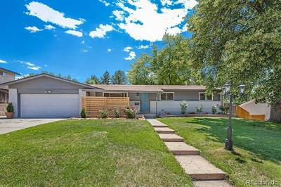 Single Family Home Active: 122 West Fremont Avenue