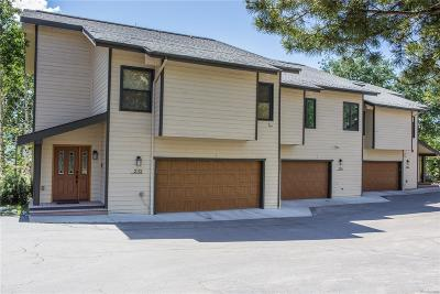 Steamboat Springs Condo/Townhouse Active: 2114 Aster Place