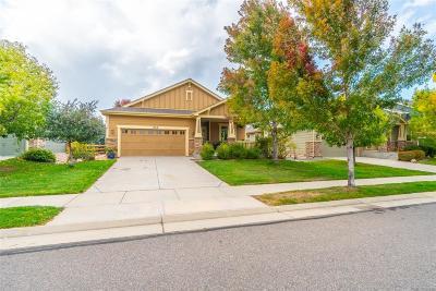 Erie Single Family Home Active: 1048 Eichhorn Drive
