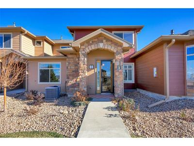 Highlands Ranch Condo/Townhouse Active: 8627 Gold Peak Place #B