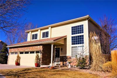 Denver CO Single Family Home Active: $419,000