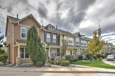 Commerce City Condo/Townhouse Active: 15612 East 96th Way #29A