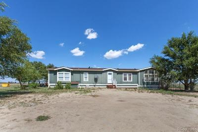 Byers Single Family Home Active: 2661 Xmore Road