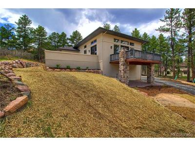 Larkspur Single Family Home Active: 602 Independence Drive