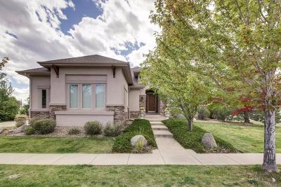 Golden Single Family Home Active: 4826 Isabell Court