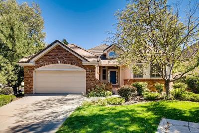 Denver Single Family Home Active: 6500 West Mansfield Avenue #44