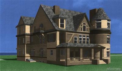 Denver, Lakewood, Centennial, Wheat Ridge Income Active: 1560 Race Street
