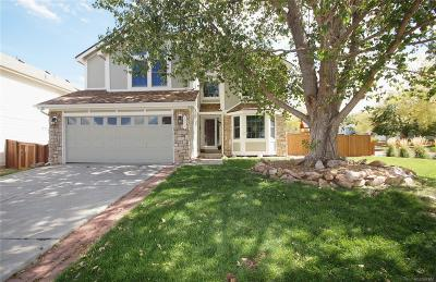 Highlands Ranch CO Single Family Home Active: $455,000