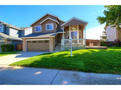 Highlands Ranch Single Family Home Active: 1230 Ascot Avenue