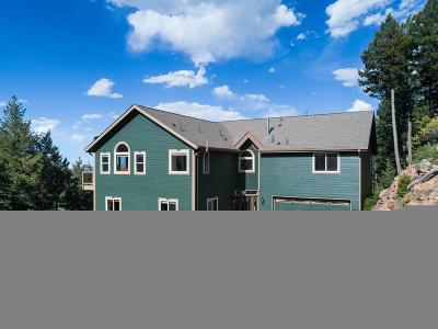Littleton Single Family Home Active: 10983 Mill Hollow Road