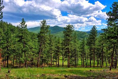 Morrison Residential Lots & Land Active: 8253 Stags Leap Trail