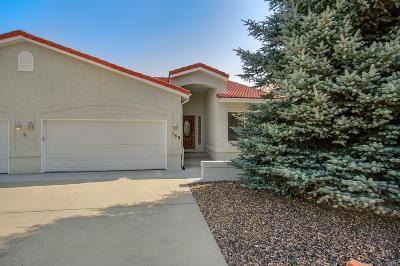 Castle Rock CO Condo/Townhouse Under Contract: $354,000
