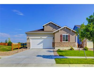 Broomfield Single Family Home Active: 603 West 172nd Place