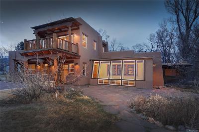 Buena Vista Single Family Home Under Contract: 143 Sunflower Lane