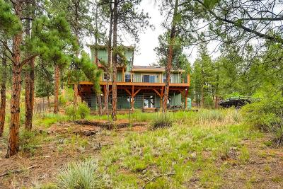 Pine Single Family Home Under Contract: 16626 Ouray Rd W