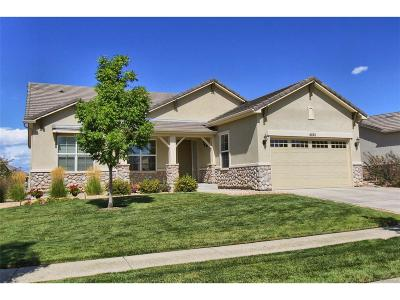 Broomfield Single Family Home Under Contract: 4681 Wilson Drive