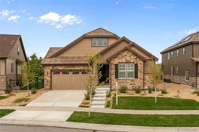 Blackstone, Blackstone Country Club, Blackstone Ranch, Blackstone/High Plains Single Family Home Active: 7831 South Queensburg Way