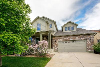 Erie Single Family Home Under Contract: 2312 Dogwood Drive