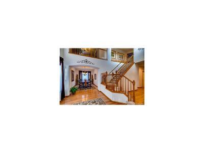 Single Family Home Sold: 2900 South Waco Street