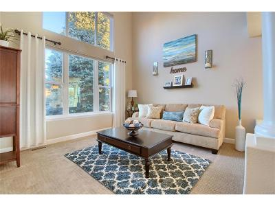 Highlands Ranch Single Family Home Active: 8952 Tuscany Lane